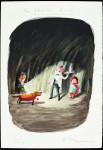 Five go to Smugglers Top (c) Oliver Jeffers