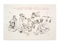 What are you like? (c) Quentin Blake