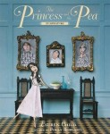 The Princess and the Pea © Lauren Child