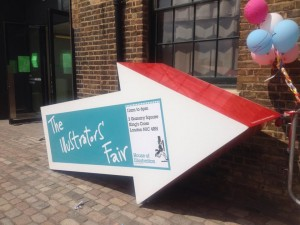 Illustrators' Fair