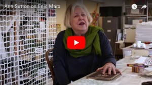 Ann Sutton on Enid Marx